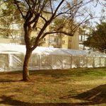 אוהל כסוכת אבלים