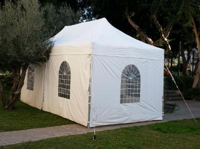 אוהל 3 כפול 6