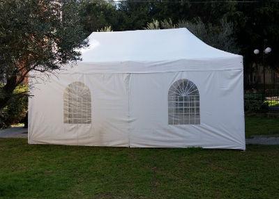 אוהל 4 כפול 4